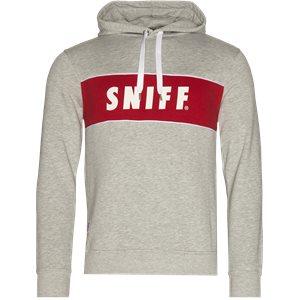 Fayette Sweatshirt Regular | Fayette Sweatshirt | Grå